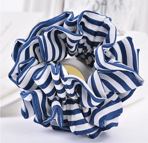 Fabric Elastic Hair Bands Elastic Hair Bands