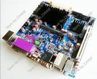 M1112 ATOM POS mainboard cash machine Cash register IPC Mute motherboard