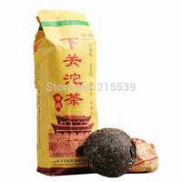 [GRANDNESS] PROMOTION 2014 yr 100g X 5pcs Jia Ji Premium Yunnan XiaGuan Tuocha Group Pu'er Puerh Pu Erh Tea Raw Sheng Bowl Cha