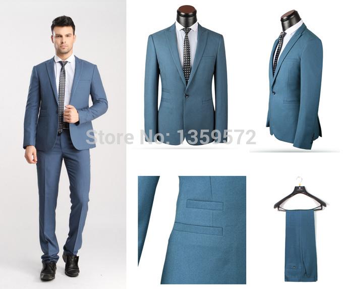 Wedding Suit For Men 2014 2014 Latest Mens Suit Coat And