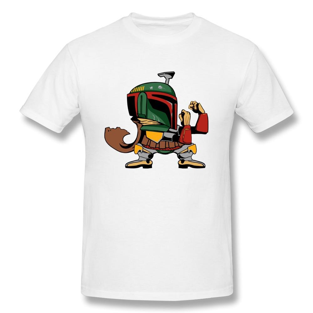 Gildan Mens T Shirt Fighting Fett Custom Cool Texts Boy T Shirts Top Rated(China (Mainland))