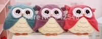 Night Owl Plush Toy Kids Toy Birthday Christmas Gift Bird Toy Brand New Model Hot Sale Toy