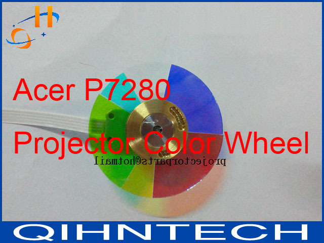 Проектор A c e r P7280 Projector Color Wheel блейзер e a r c