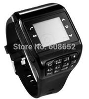 Most Mao Q7 - Numeric keys - a stylish smart - watch phone-Free shipping