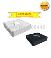 H.264 4CH DVR LS-9604PK Digital hard disk video recorder (DVR)