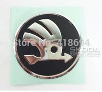 skoda Octavia Fabia Back before the header standard standard wheel steering wheel black logo