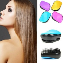 1PCS Professional Salon Hairstyles Hair Care Anti-static Hair Styling Comb Brushes(China (Mainland))