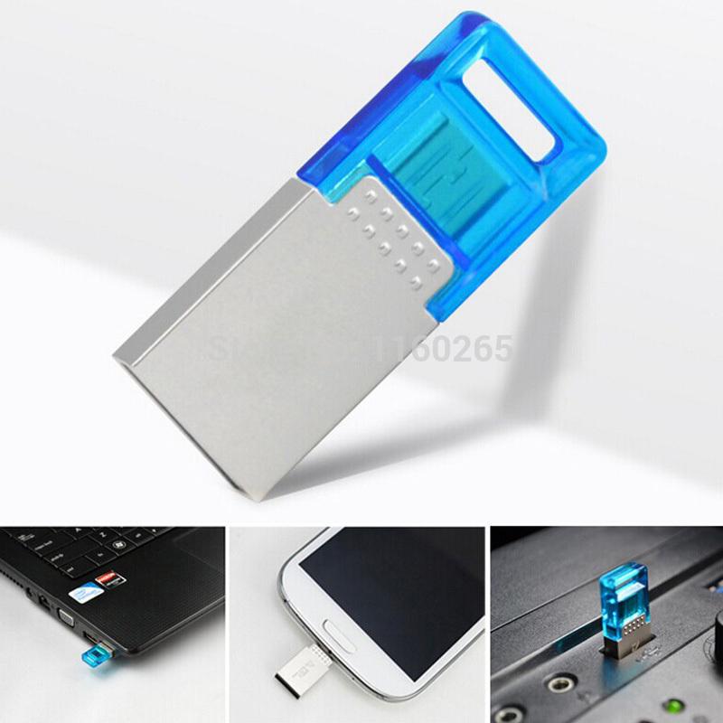 Free shipping Retail wholesale 64GB Waterproof Super Mini tiny USB Flash Drive 64gb pen drive memory stick Top!(China (Mainland))