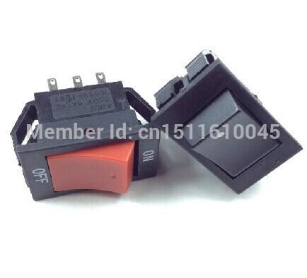 Кулисный переключатель SD ,  6pins KNDZ-2X2
