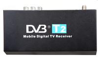 NEW!  External DVBT2