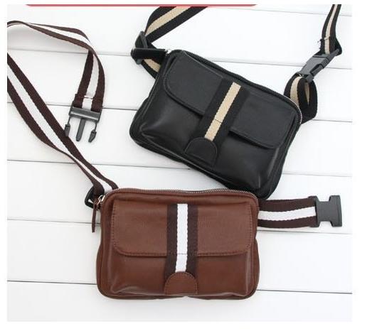 Safe Travel Shoulder Bags 94