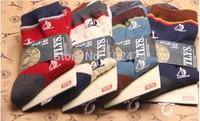 Free shipping 12 Pack  Women's Fun Colorful Design Cotton  Blend Crew Socks