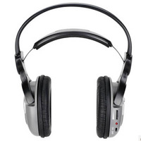 Takstar Professional FM monitor headphone Wireless Studio & stereo 70Hz-10kHz WH-875S
