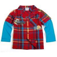 NEW fashion nova kids brand baby boys children clothing cotton spring long t shirt for baby boys A2955