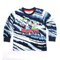 Nova kids brand baby boys children clothing cotton spring long t shirt for baby boys A3098