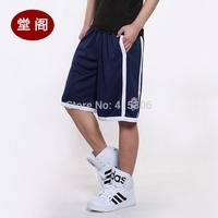 Basketball pants usa backslapping training pants terylene shorts sports pants