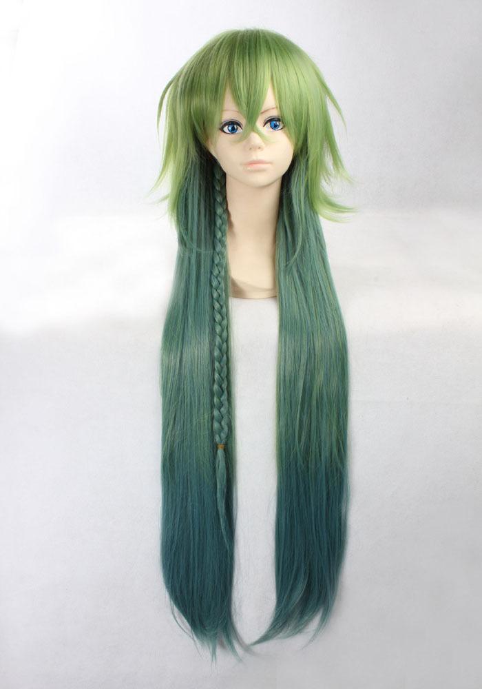 Парик косплей Cosleader 100 Perucas Perruque Femme WIG-100A парик косплей unbranded 100 s46401