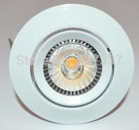 Free Shipping! (30 pieces/ lot)  Samsung Driverless Downlight 6w high brightness ceilling light