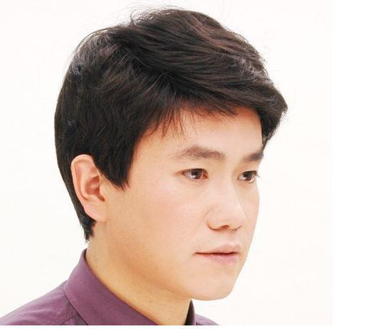 Images of Dark Brown Hair Wigs for Men