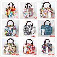 Wholesale supply lunch bag Mom bag Korean version of the new small hand bag shopping bag