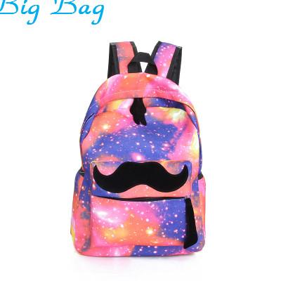 Strong School Bags School Bag Backpack Handle