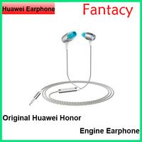 High Quality 100% Original New Huawei Honor Engine Earphone Headphone Headset with Mic for Huawei honor Phones