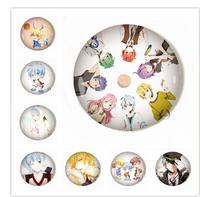 Anime Openers hot creative toy Animation Kuroko no Basuke Opener Keychain