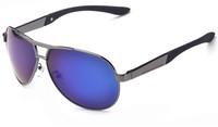 Wholesale-2014 Polarized sunglasses men Driving Mirror Riding glasses Sun Glasses Color film designer sunglasses