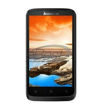 2014 New Original Lenovo A396 Quad Core 3G WCDMA Android 2.3 Smartphone 4.0 Inch IPS Screen 1.2GHz Dual sim WiFi Cell Phone