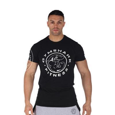 2014 novo verão fisiculturismo e fitness ginásio curto para homens de alta qualidade collants musculares esporte Gasp camisola tamanho Plus(China (Mainland))