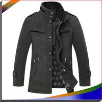 New Arrival Stylish Men Jackets Brand Casaco Masculino Jaqueta Masculina Men Overcoat Outdoors Men's Coats Autumn Winter Jacket