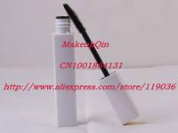 New style makeup SUBLIME waterproof mascara black 10g( 100 pcs /lots )100pcs free shipping