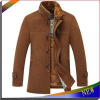 2014 New Arrival Men Jackets Brand Fur Collar Jaqueta Masculina Supreme Jacket Mens Overcoat Men's Coats Autumn Winter Jacket