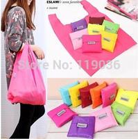 Environmental protection bag shopping bag 10pcs free shipping