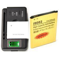High Capacity Battery EB535163LU &Charger For Samsung Galaxy Admire 4G R820 2850 mAh