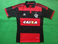14/15 Flemish jersey flamengo jerseys world cup Thailand version league Futebol 14 15 Camisa Football Shirt