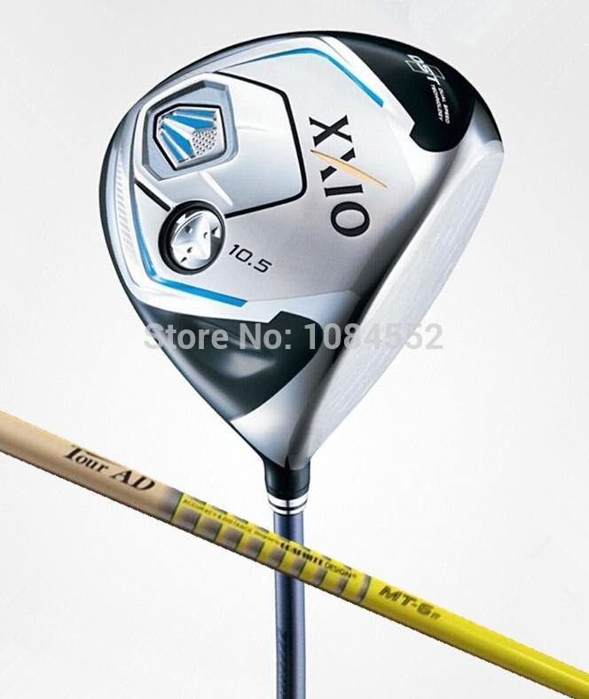 клюшка для гольфа New MP 800 XXIO 10.5 /6 r 1 tour ad mt-6 ultimate tour mt