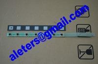 A98L-0005-0252 Membrane Keypad 7 Keys new&original Made in CN