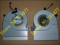 Brand new laptop cpu cooling fan for ASUS   X55A K55X K55A K55V K55VD  4-WIRES notebook cooler computer