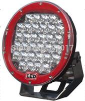 high lumen waterproof  96w  Cree led car work light 6500K IP67