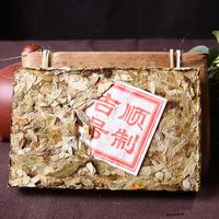 250g puer tea raw sheng 2011 years teas the spring bud brick stockaded wild ancident trees chinese pu erh yunnan pu er sales top