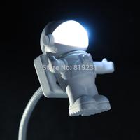 Creative astronauts astronauts leds USB light a night light chandelier