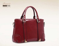 New handbag fashion handbags Korean version of the diagonal shoulder bag handbag trend handbag