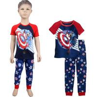 New Retail 2pcs t-shirt+pant  2014 Children Set Cartoon DUSTY PLANE fashion suit boys jeans sets  Kids Clothing X286