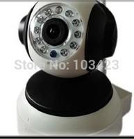 Wireless IP Camera, P2P CCTV Camera,Cellphone View Available, Auto IR-LED