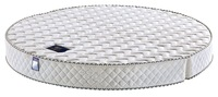 2014 new modern bed room mattress round shape folded