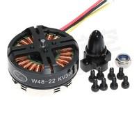 Hengli W4822 4822 KV390 KV690 brushless Multicopter motor