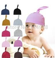 10PCS Cute Hat Cotton Beanies  New Infant Newborn Girl Boy Baby Photo Prop Cap
