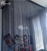 K9 crystal beads curtain encryption/assel /decoration/line curtain