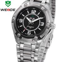 3ATM!!! BRAND NEW WEIDE Business Style Original JAPAN Movement Quartz Watch,Men Analog Watch,12-month Guarantee/WH1108
